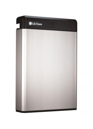 BATTERIA D'ACCUMULO FOTOVOLTAICO LG CHEM 48V - 6,5 kWh A IONI DI LITIO RESU 6.5