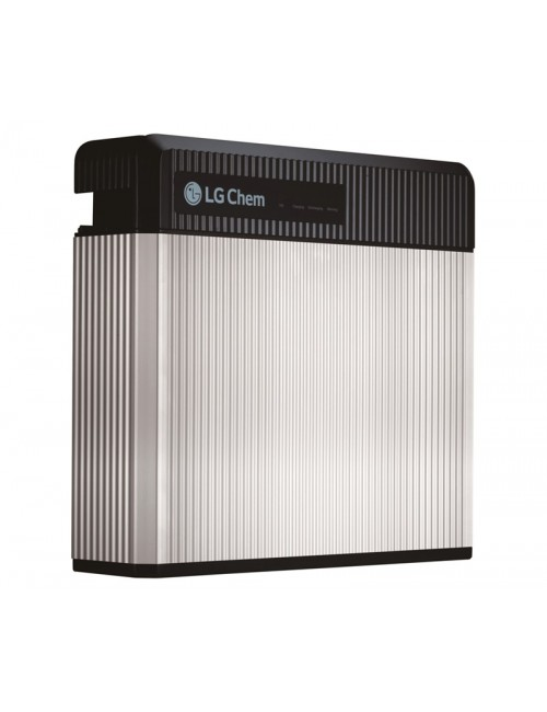 Batteria d'Accumulo Fotovoltaico 3,3 kWh LG Chem RESU3.3 Kit Retrofit
