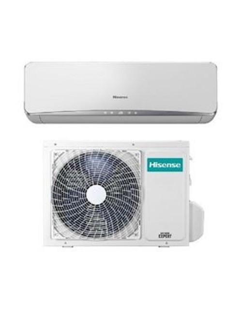 CLIMATIZZATORE CONDIZIONATORE 18000 BTU 5 kW HISENSE NEW EASY INVERTER A++ MONOSPLIT A PARETE TE50FA06