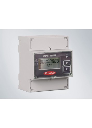 KIT ACCUMULO FOTOVOLTAICO 4.5 KWH FRONIUS ENERGY PACKAGE TRIFASE CON BATTERIA DA 4,5 KWH, INVERTER ED ENERGY METER