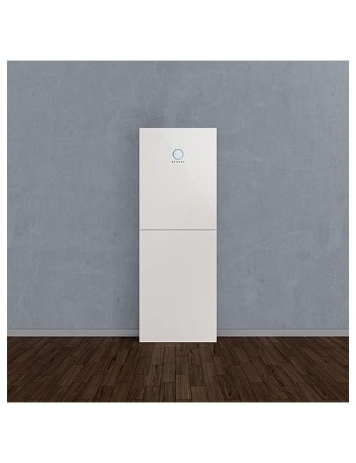 Batteria di Accumulo Fotovoltaico 10 kWh SonnenBatterie Eco 9.43/10 a Ioni di Litio Ferro Fosfato All-In-One
