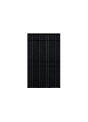Modulo Fotovoltaico 300 WP Sharp NURD300 All Black Monocristallino - Made in Germany