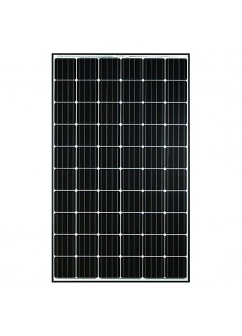 Modulo Fotovoltaico QCells Hanwha Q.PEAK G4.1 300 Wp Monocristallino