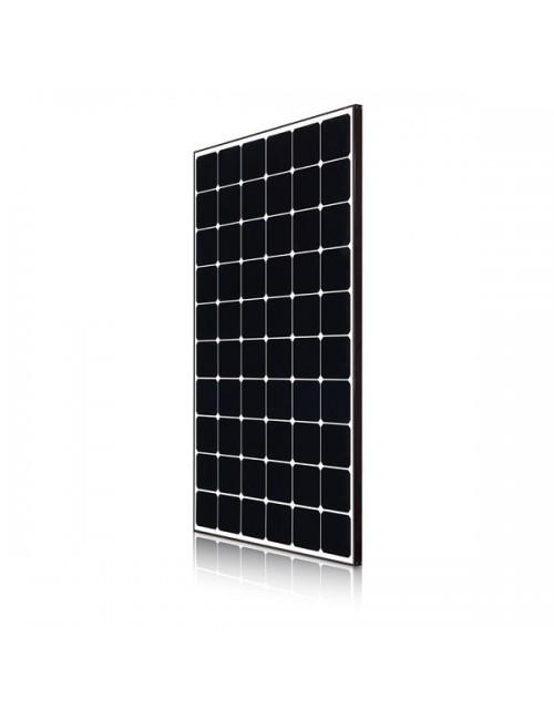 Modulo fotovoltaico LG 365 Wp monocristallino LG NeON R LG365Q1C-A5