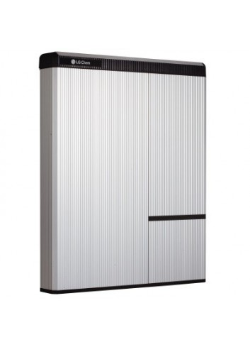Kit Retrofit Accumulo Fotovoltaico Con Batteria 10 kWh LG Chem RESU10H DLT 400V e Inverter Ibrido 5 kW Huawei SUN2000‐5KTL