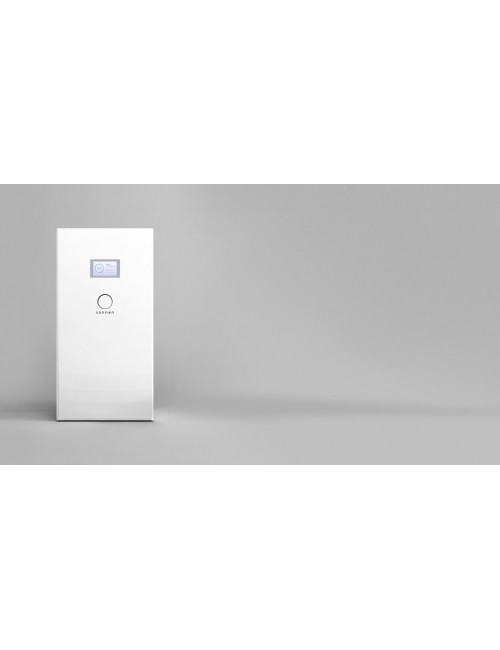Sonnen 10 Batteria di Accumulo Fotovoltaico SonnenBatterie 10/11 a Ioni di Litio Ferro Fosfato