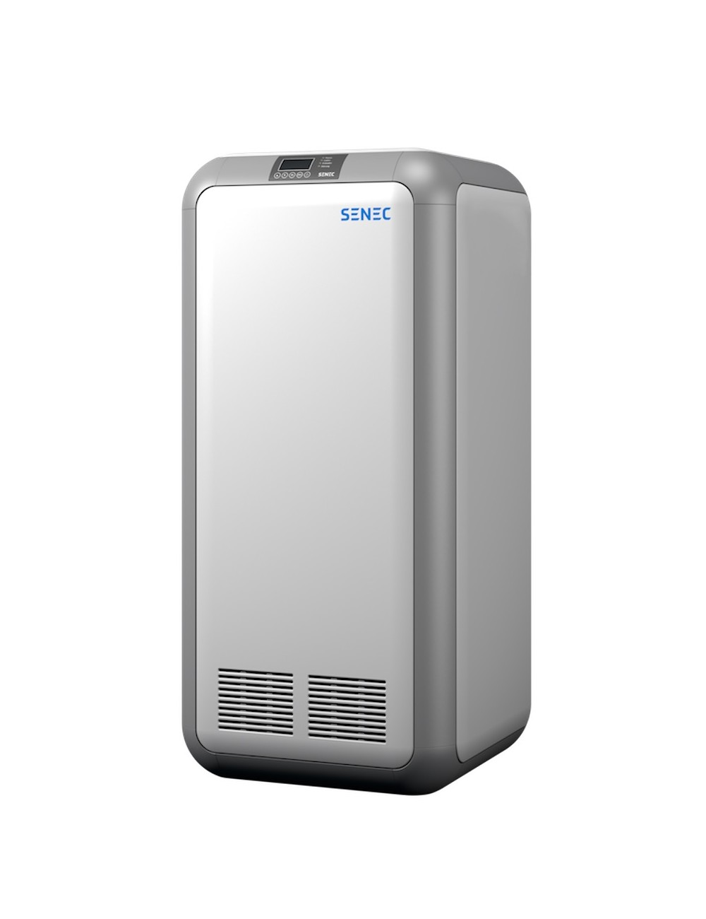 Senec Home V2 7,5 kWh Sistema di Accumulo Retrofit con Batteria agli Ioni di Litio