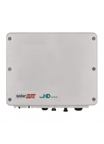 Inverter SolarEdge HD Wave