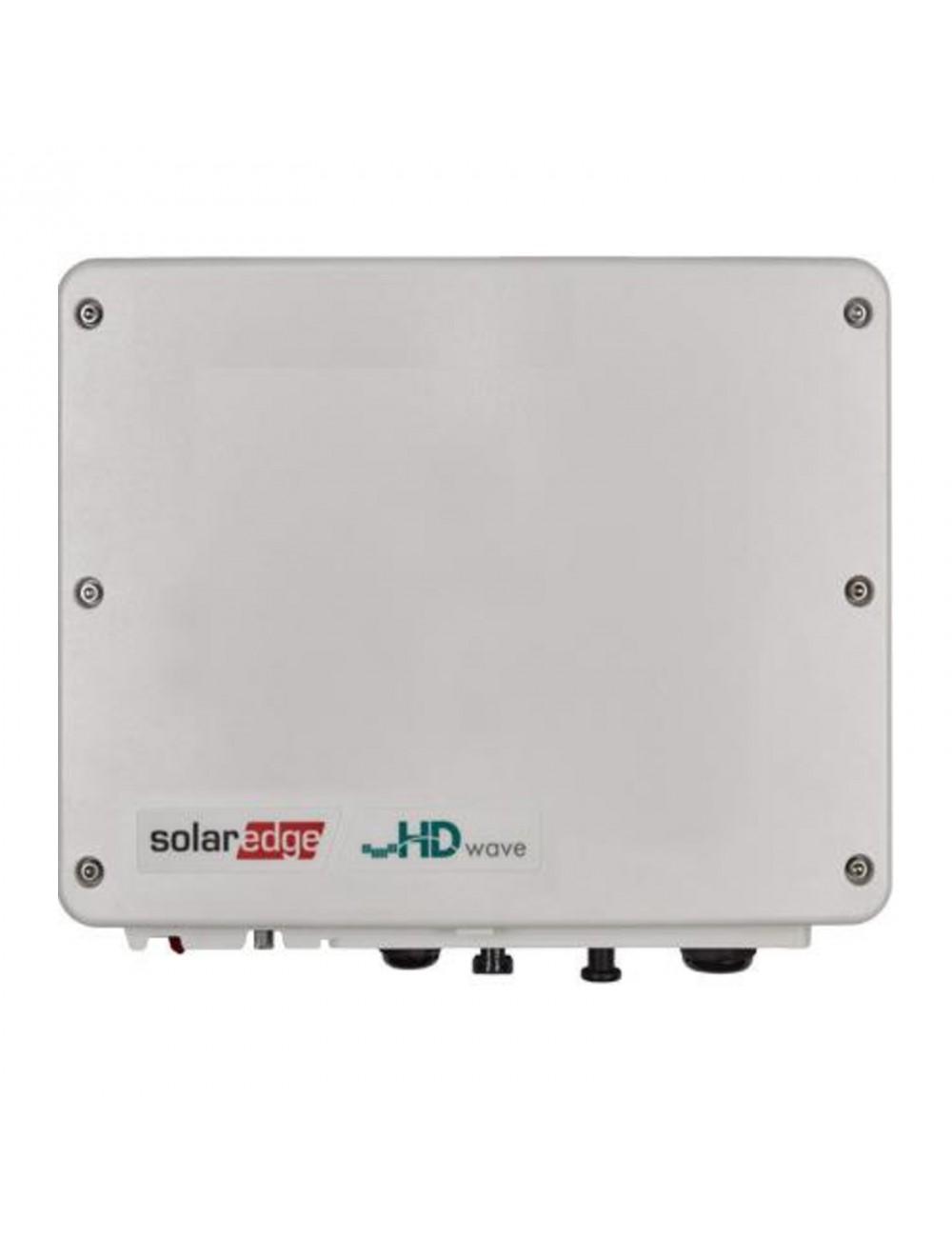 Inverter SolarEdge HD Wave
