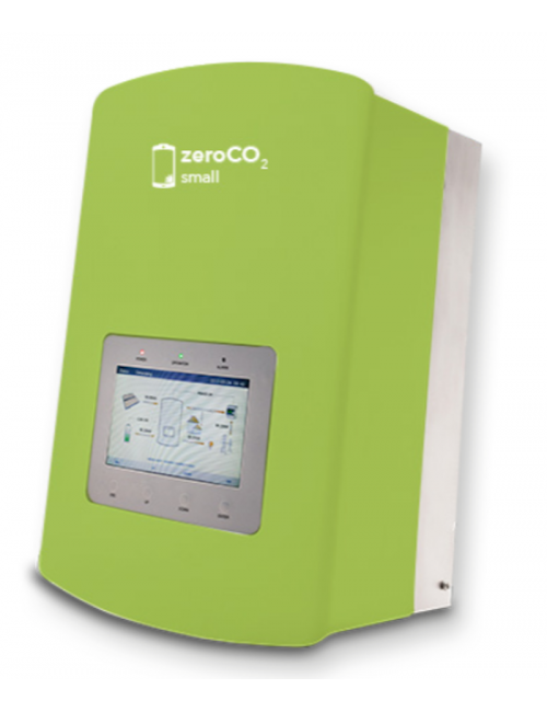 Inverter Ibrido 5 kW Solis ZeroCO2 Small