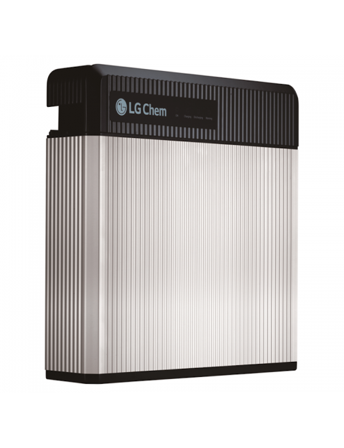 Batteria a Ioni di Litio LG Chem 9,8 kWh RESU10