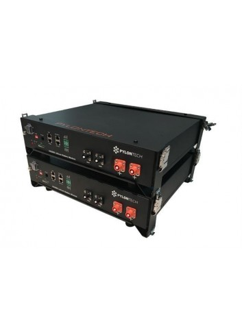 Batteria d'accumulo Pylontech US2000 Plus