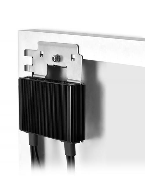 Inverter SolarEdge HD-Wave SE5000H e ottimizzatori di potenza