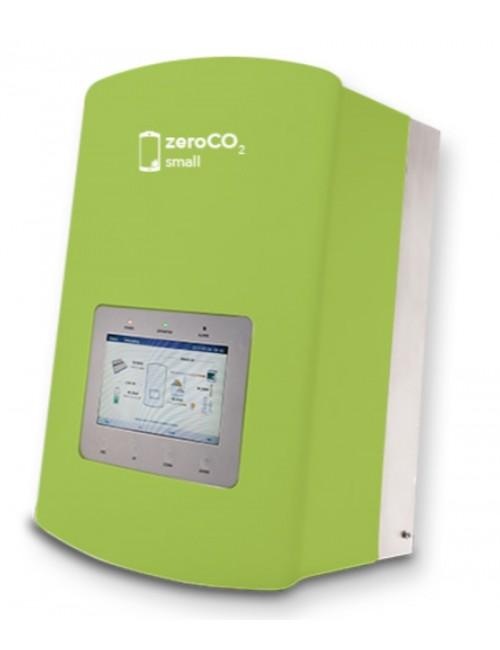 Inverter Ibrido Monofase 5 kW Solis ZeroCO2 Small
