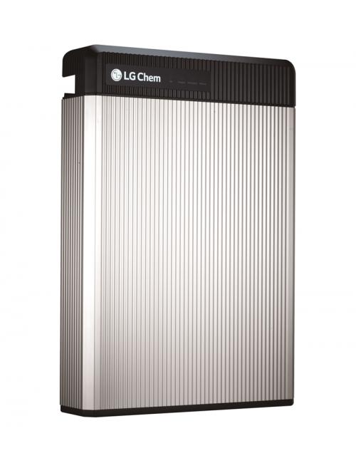 Batteria d'Accumulo Fotovoltaico 6,5 kWh LG Chem RESU6.5 Kit Retrofit