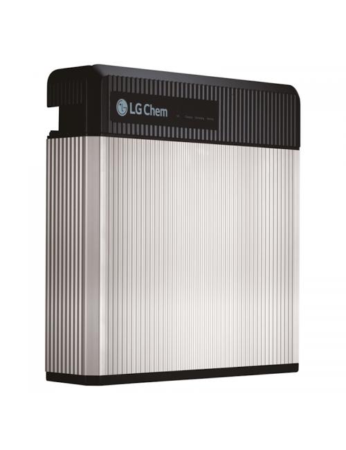 Batteria d'Accumulo Fotovoltaico 9,8 kWh LG Chem RESU10 Retrofit