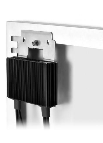 Ottimizzatore di Potenza SolarEdge P404 per Moduli Fotovoltaici 60 o 72 Celle - Fissaggio su Cornice