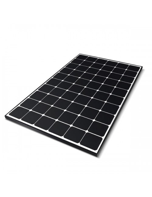 LG NeON R 370 W Modulo Fotovoltaico Monocristallino LG370Q1C-V5