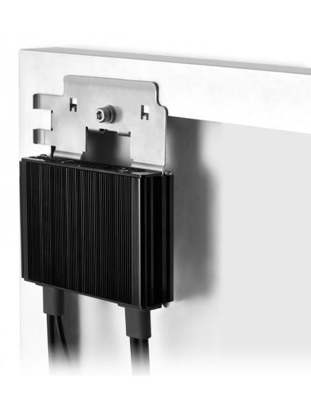 Ottimizzatore SolarEdge P404 su cornice