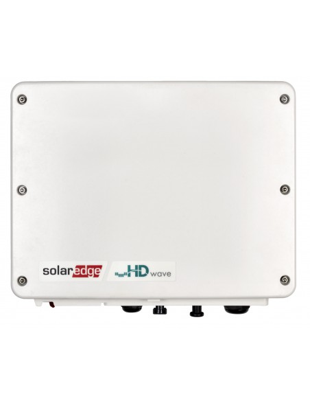 Inverter 6 kW SolarEdge HD-Wave SE6000H