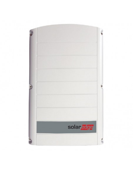 Inverter SolarEdge Trifase 15 kW SE15K