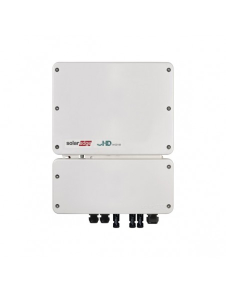 Inverter Ibrido SolarEdge StorEdge HD-Wave SE4000H Monofase