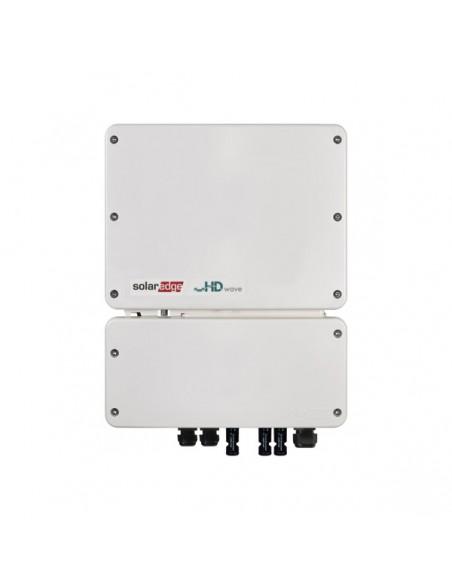 Inverter Ibrido SolarEdge StorEdge HD-Wave SE6000H Monofase