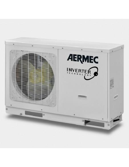 Pompa di Calore 6 kW Aermec HMI060 Aria/Acqua Monoblocco