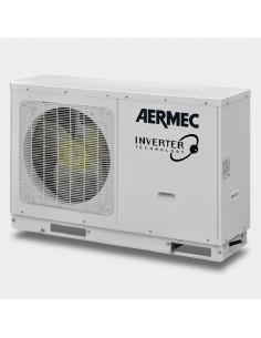 Pompa di Calore 14 kW Aermec HMI140 Aria/Acqua Monoblocco