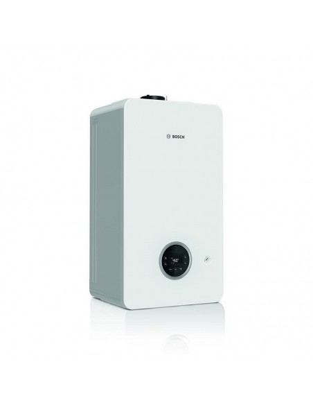 Caldaia a Condensazione Bosch 25 kW Condens 2300 W Caldaia Murale a Metano
