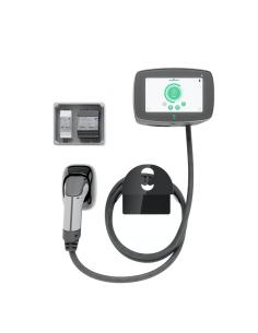 Wallbox Commander 2 - Sistema di ricarica auto elettrica