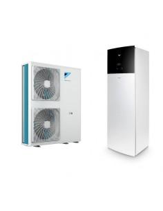 Pompa di Calore 14 kW Aria-Acqua Daikin Altherma 3 H F per Riscaldamento e ACS