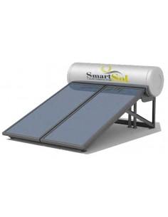 Impianto Solare Termico a Circolazione Naturale 300 lt SmartSol Classic