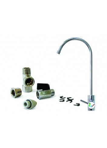 Water-I Mini - Depuratore d'acqua domestico