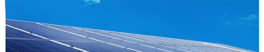 Il fotovoltaico di efficasa impianti completi batterie for Impianto fotovoltaico con pompa di calore prezzi