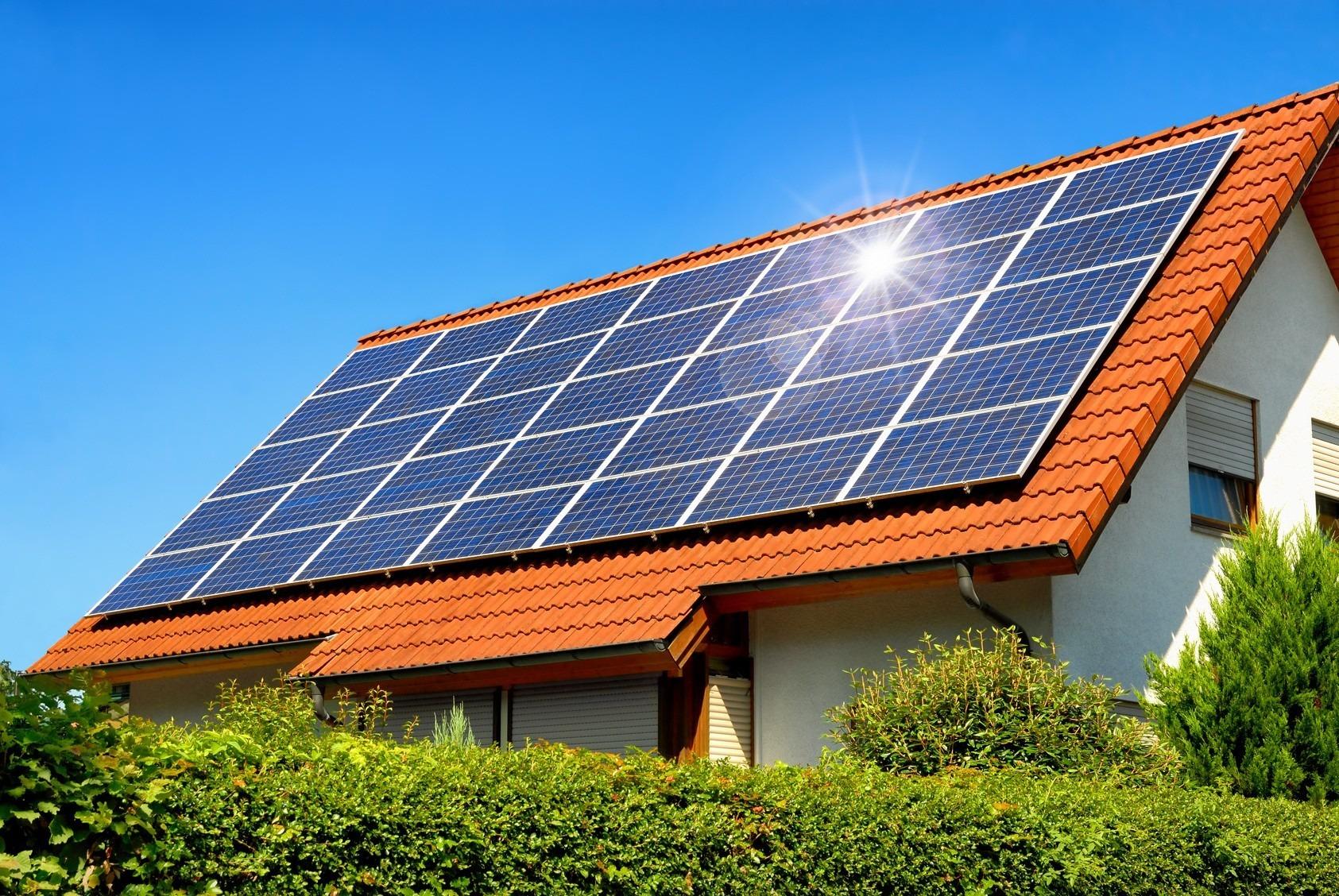 Impianto fotovoltaico a isola: come funziona e perché conviene - Efficasa